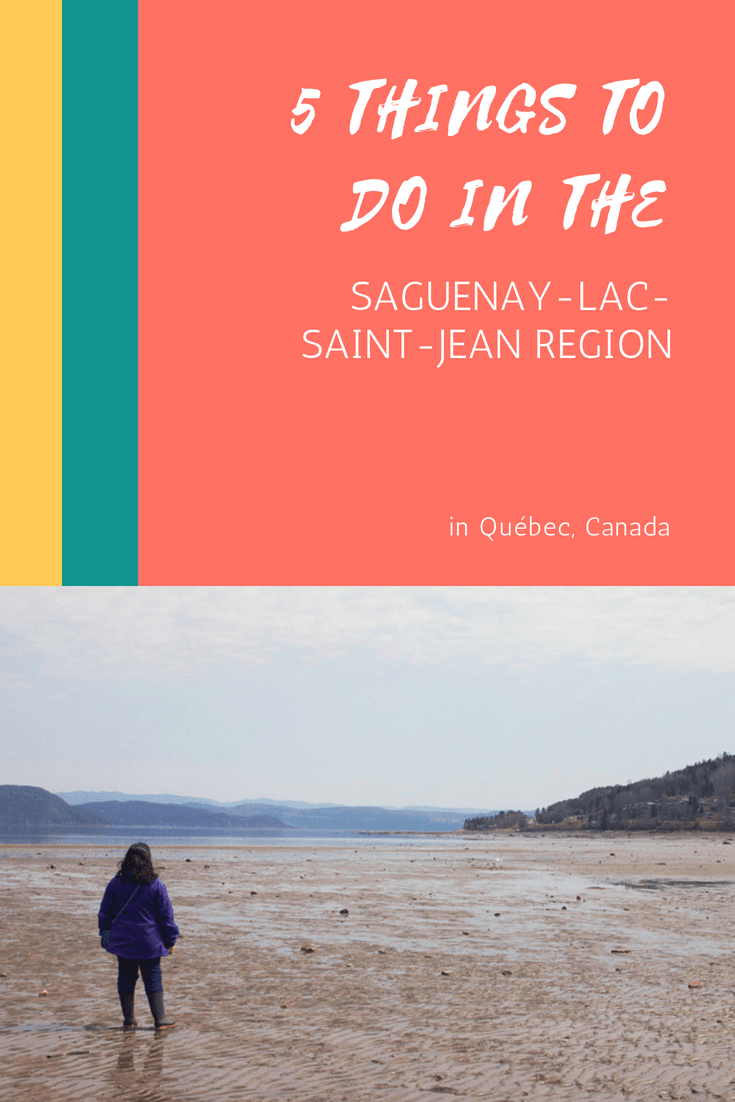 5 Things to do in the Saguenay-Lac-Saint-Jean Region(1)