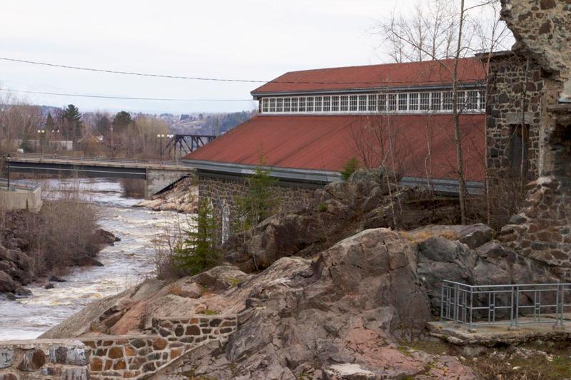 La Pulperie de Chicoutimi, Saguenay-Lac-Saint-Jean region, Québec, Canada