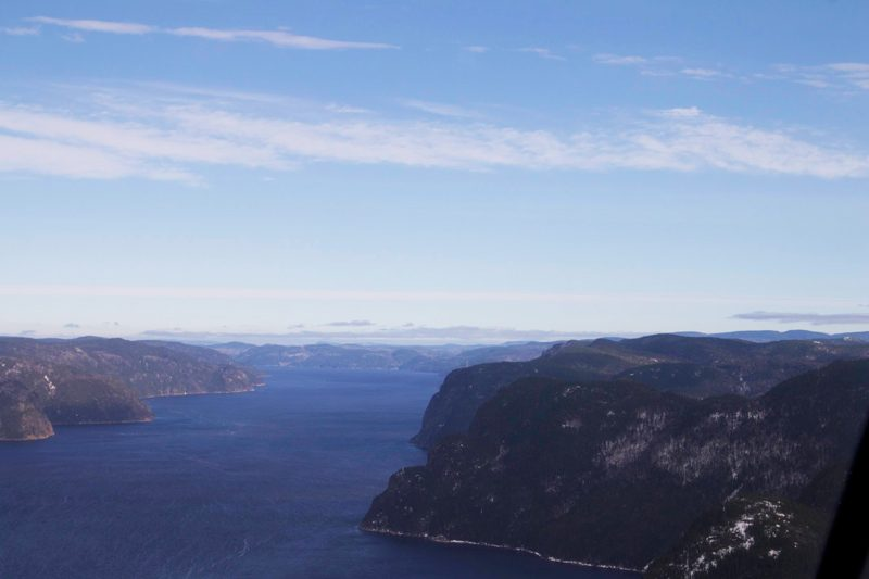5 Things to do in the Saguenay-Lac-Saint-Jean Region