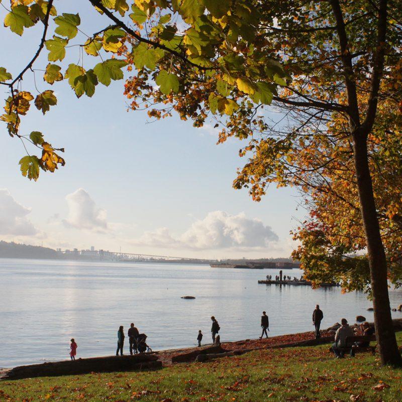 What to Do – Vancouver Fall Season