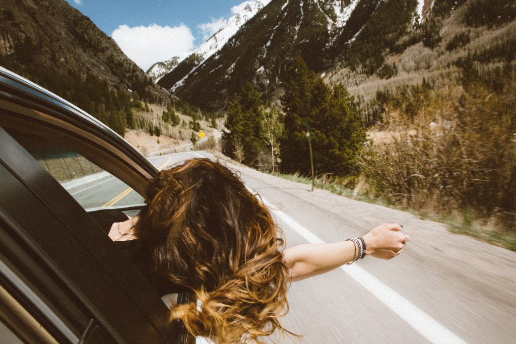 Budget Road Trip Tips