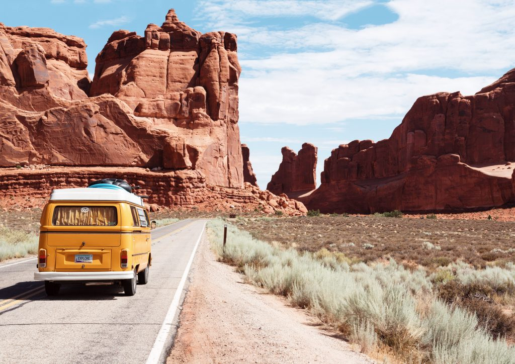 Budget Road-Trip Tips