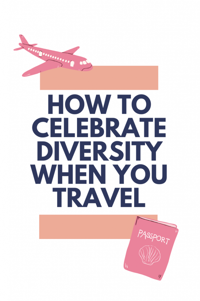 how to celebrate diversity when you travel, list of Black women travel bloggers